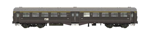 PKP Afhixt 1729 Typ (43A)